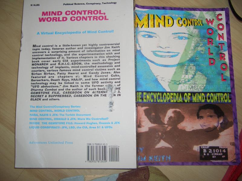 World Brain Control